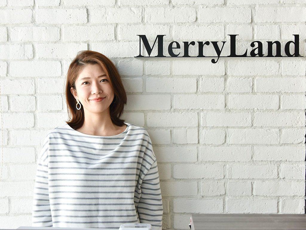 スタッフ|美容院:髪質改善「MerryLand自由が丘」